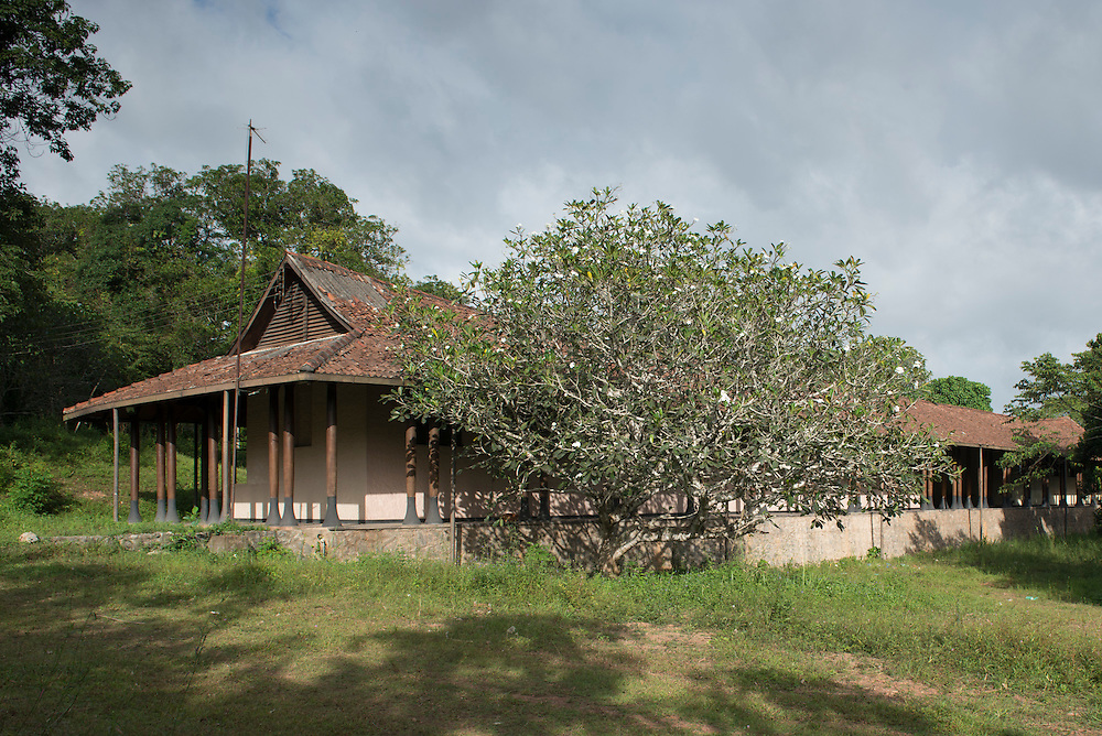 Steel Corporation Offices and Housing.<br />