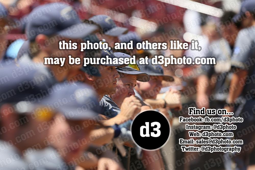 2015 NCAA Division III Baseball Championship at Fox Cities Stadium on 05-23-2015.