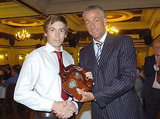 Northants Cricket Dinner Awards 2010