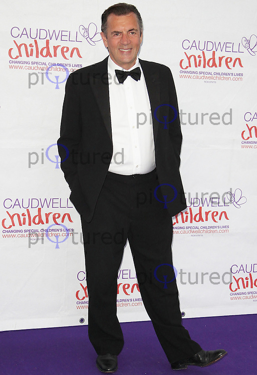 LONDON - MAY 31: Duncan Bannatyne at the Caudwell Children Butterfly Ball 2012