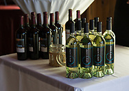 Uncork the Wine Festival at Crestwood Inn