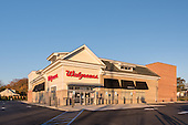 Brentwood NY Walgreens Store Photography