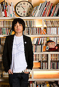 Keigo Oyamada (小山田 圭吾 Oyamada Keigo, born January 27, 1969) is a Japanese recording artist and producer better known by his stage name Cornelius (CORNELIUS(コーネリアス)).