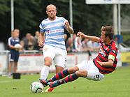 18 Aug 2013 FC Helsingør - Frem