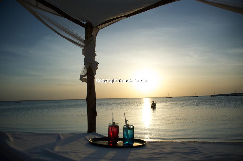 Kilindi Boutique Hotel à Zanzibar