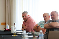 13 June 2017: Executive meeting during the PHATS SPHEM Annual Meeting at the JW Marriott Desert Ridge in Phoenix, AZ.  Photo by:  ©ShellyCastellano/PHATS-SPHEM