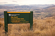 Stack Conservation Area, New Zealand