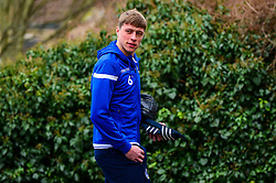 Players arrive before the game - Mandatory by-line: Dougie Allward/JMP - 25/01/2020 - FOOTBALL - Memorial Stadium - Bristol, England - Bristol Rovers v Fleetwood Town - Sky Bet League One
