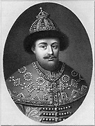 Boris Feodorovich Godunov (c. 1551 – 1605) Regent of Russia from 1584 to 1598 Tsar from 1598 to 1605.