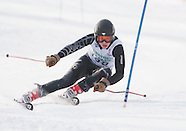 MAC Cup GSC 1st run mens 29Jan11