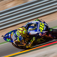 2015 MotoGP World Championship, Round 14, Motorland Aragon, Spain, 27 September, 2015