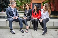 Editorial: Golden Gate University School of Law Profile - Alumni Veterans Downtown San Francisco