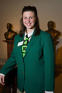 NE District 4-H Officer, Mary Lee Hainzinger