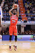 Eric Maynor<br /> Enel New Basket Brindisi - Openjobmetis Pallacanestro Varese<br /> Lega Basket Serie A 2016/2017<br /> Brindisi 12/02/2017<br /> Foto Ciamillo-Castoria