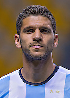 Fifa Men´s Tournament - Olympic Games Rio 2016 - <br /> Argentina National Team -  <br /> Lisandro Magallan