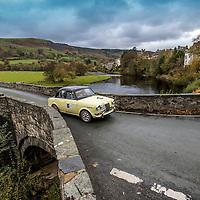 Car 18 Guy Simons / David Watson