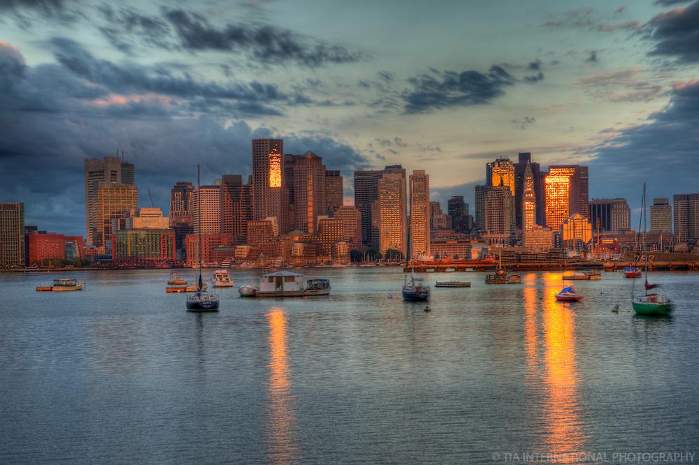 Boston's Brand New Day