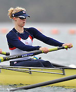 Caversham, United Kingdom. Naomi RICHES, 2012 GBRowing Adaptive (Paralympic) Press Conference 6 Months to go. Wednesday  29/02/2012  [Mandatory Credit; Peter Spurrier/Intersport-images]