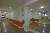 Interior image of Odenton II Senior Living for Harkins Builders, Inc.