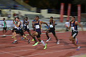 WP Athletics Championships Day 1- 02 March 2017