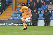 Port Vale Midfielder, Jerome Thomas (14) during the EFL Sky Bet League 1 match between Bury and Port Vale at the JD Stadium, Bury, England on 3 September 2016. Photo by Mark Pollitt.