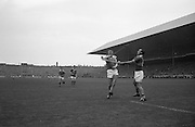 All-Ireland Senior Hurling Final, Wexford v Tipperary, at Croke Park..02.09.1962
