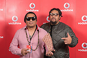 Vodafone Pacific Music Awards 13 Jun 2015