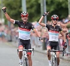 Christchurch-Cycling, Elite Men Road National Championship