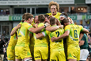2018 Rugby Sydney Sevens