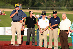 "1 June 2010: The Windy City Thunderbolts are the opponents for the first home game in the history of the Normal Cornbelters in the new stadium coined the ""Corn Crib"" built on the campus of Heartland Community College in Normal Illinois."