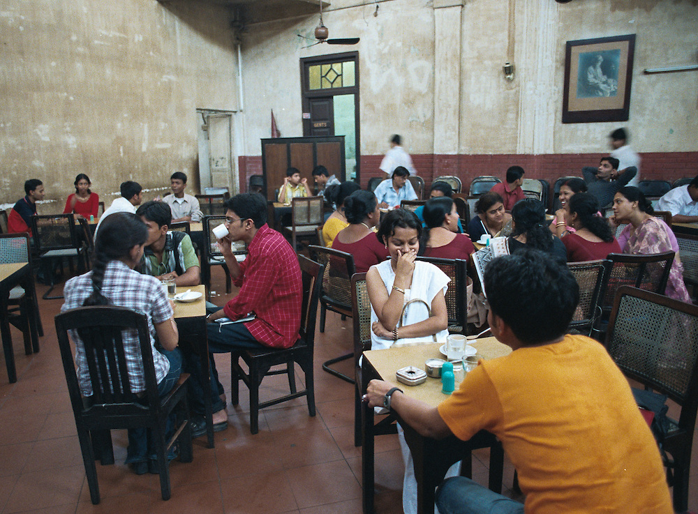 India Coffee House, Kolkata