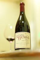 Kosta Browne wine