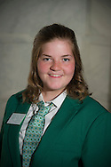 SE District 4-H Officer, Kayla Chaplin