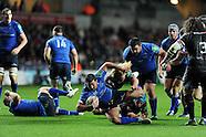 121013 Ospreys v Leinster Rugby