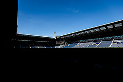 General View inside the Hawthornes - Rogan/JMP - 14/05/2019 - The Hawthornes - West Bromwich, England - West Bromwich Albion v Aston Villa - Sky Bet Championship Play-Off Semi Final Leg 2.