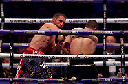 Scott Quigg v Viorel Simion 290417