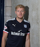 Dundee new boy A-Jay Leitch-Smith<br /> <br />  - &copy; David Young - www.davidyoungphoto.co.uk - email: davidyoungphoto@gmail.com