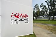 The Honma Hong Kong Open 2018 - 22 Nov 2018