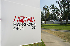 The Honma Hong Kong Open 2018 - 22 Nov 2018