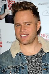 Olly Murs at HMV during meet and greet for his latest CD release, Oxford street, London, United Kingdom. Tuesday, 26th November 2013. Picture by Chris Joseph / i-Images