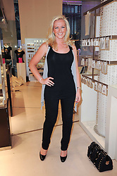 MICHELLE MONE creator of Ultimo lingerie is the founder and co-owner of MJM International, a multi-million pound lingerie company at the Recognise magaine launch party at the exclusive Swarovski Crystallized Lounge, 24 Great Marlborough Street, London on 13th April 2010.