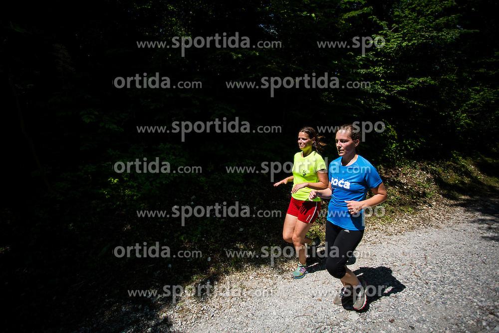 Soca outdoor festival on July 2, 2016 in Tolmin, Slovenia. Photo by Ziga Zupan / Sportida