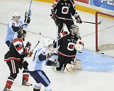 2010 OHL Playoffs - 2010-04-12 Mississauga at Ottawa