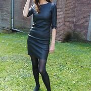 NLD/Amsterdam/20131017 - Persviewing Welkom bij de Kamara's, Irene van de Laar