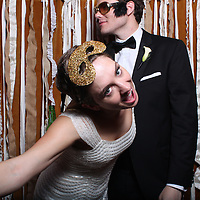 Caity&David Wedding Photo Booth