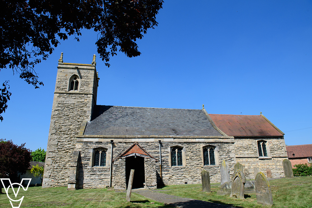 Swinderby Group: North Scarle Church.<br /> <br /> Picture: Chris Vaughan Photography<br /> Date: May 10, 2017
