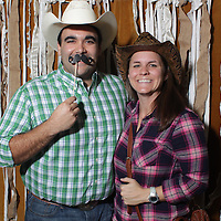 Tracie Lamb Wedding Photo Booth