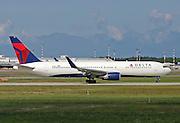 Delta, Boeing 767-332ER