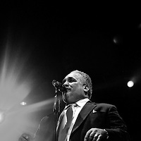 photo: Tito Herrera Willie Colon Live from Panama City, Panama