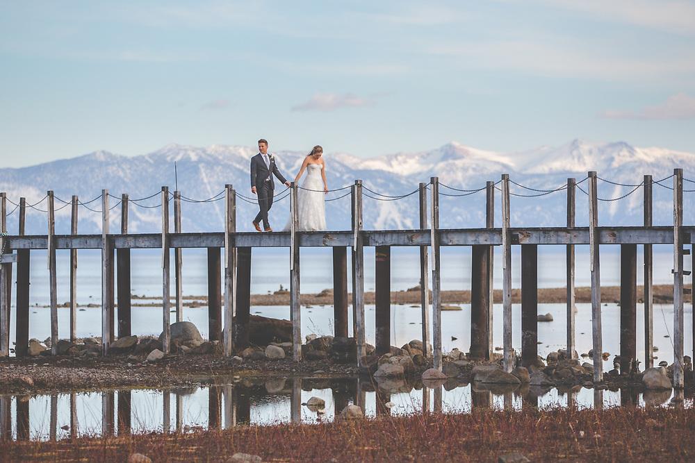 #tahoewedding #weddingphotography #wedding #northlake #granlibakkenwedding #laketahoewedding #weddingphotographer @hcoevents